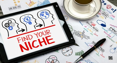 Choose Your Online Niche