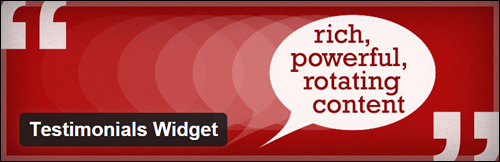 Testimonials Widget - WordPress Testimonials Plugin